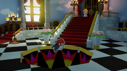 What Is Paper Mario: The Origami King? A Brand New Paper Mario Game Announced By Nintendo And It Arrives Soon