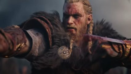 God Of War Director Responds To Fans Who Believe Assassin's Creed Valhalla Is Ripping Off His Game