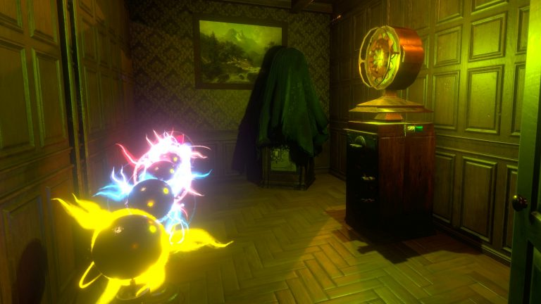 Mad Experiments: Escape Room Now Available In Steam Early Access