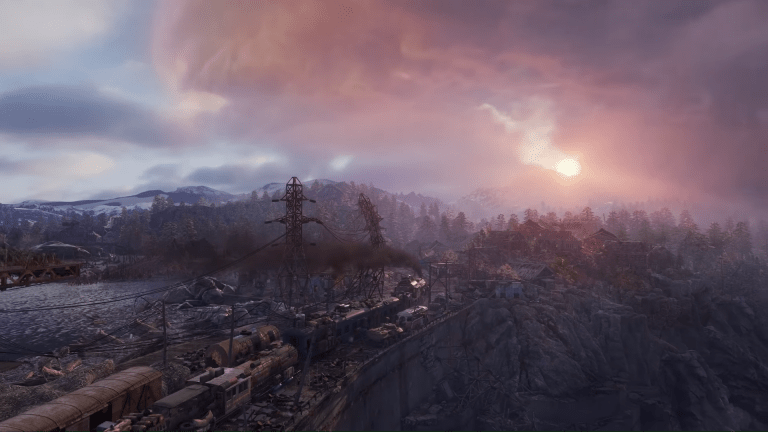 Denuvo Removed From All PC Versions Of Metro Exodus And The Game Is Released On GOG.com