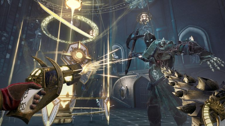 Daily Magic Productions's Witching Tower: Heroes Enters Steam Early Access