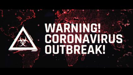 COVID: The Outbreak Is A New Pandemic Style Simulation Game Expected To Launch Later This Month