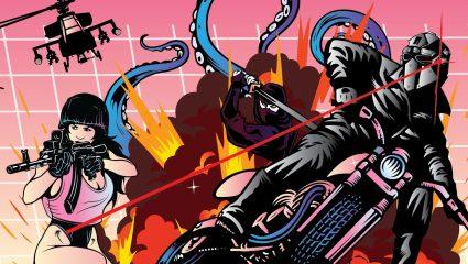 Creaky Lantern Games Announces 8-Bit Retro Platformer Street Cleaner