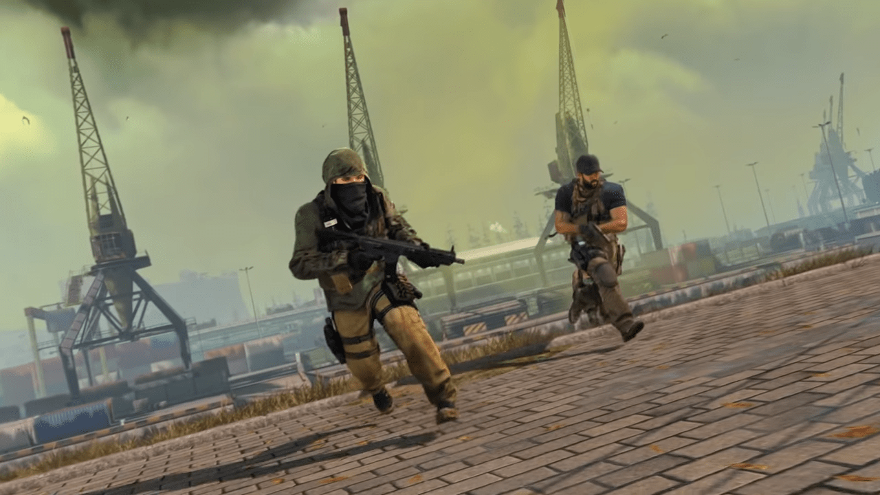 Call of Duty: Warzone Map Verdansk Has Howling Wolves, So What Does It Mean?