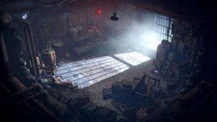 Demo Now Available For Utopia Games' Sci-Fi Horror Game Utopia Syndrome