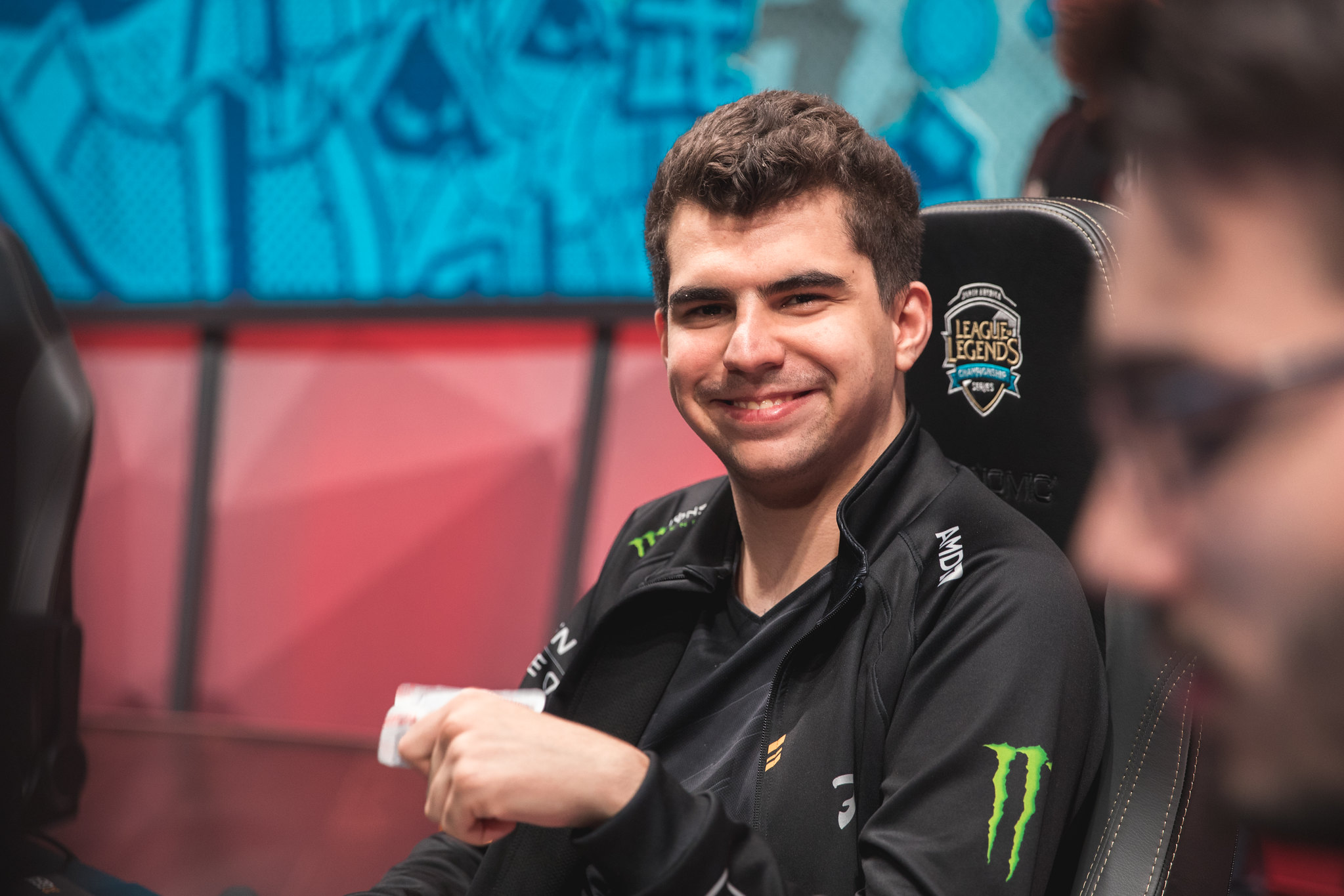 Fnatic's Top Laner, Bwipo, Says Map Movement Is Foreign To Most Western Solo Queue Players
