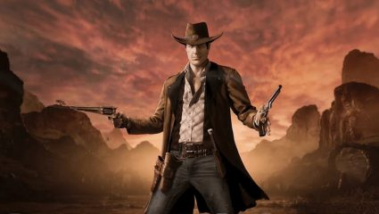 THQ Nordic's Desperados 3 Gets Release Date For PC And Consoles Plus A New Trailer Featuring Hector Mendoza