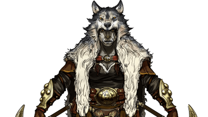 The Path Of The Beast: Barbarian's Newest Subclass Lets You Rage With The Ferocity Of A Wild Animal