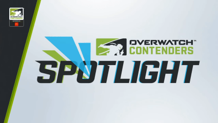 Overwatch Contenders - It Looks Like Overwatch Contenders Will Soon Be Getting Skins In-Game