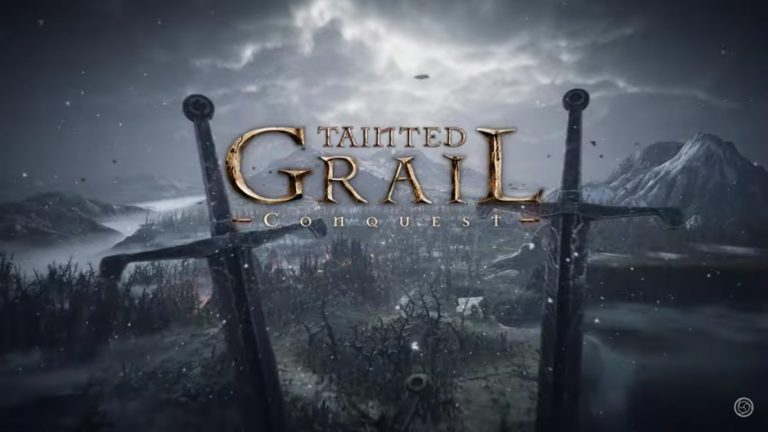 Discover The Mysteries Of Guardian Menhirs In Tainted Grail, On Its Way To Steam June 25