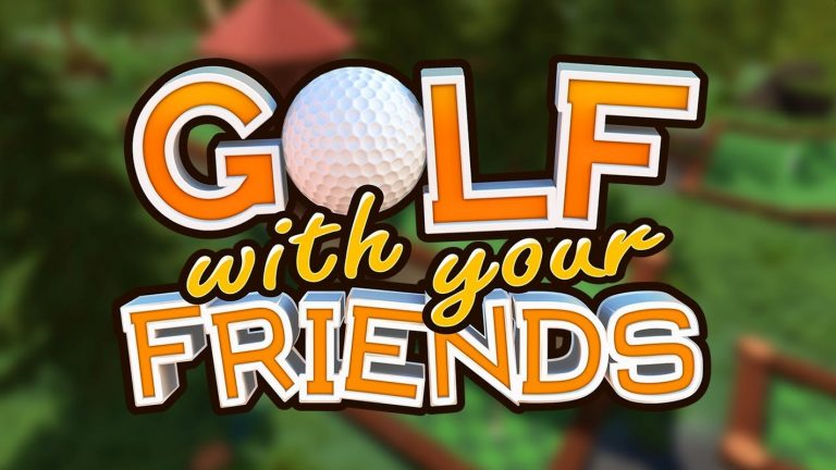 Golf With Your Friends Graduates From Steam Early Access Later This Month