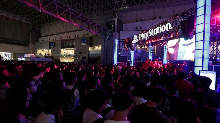 Tokyo Game Show 2020 Physical Event Cancelled And Moves Online Instead