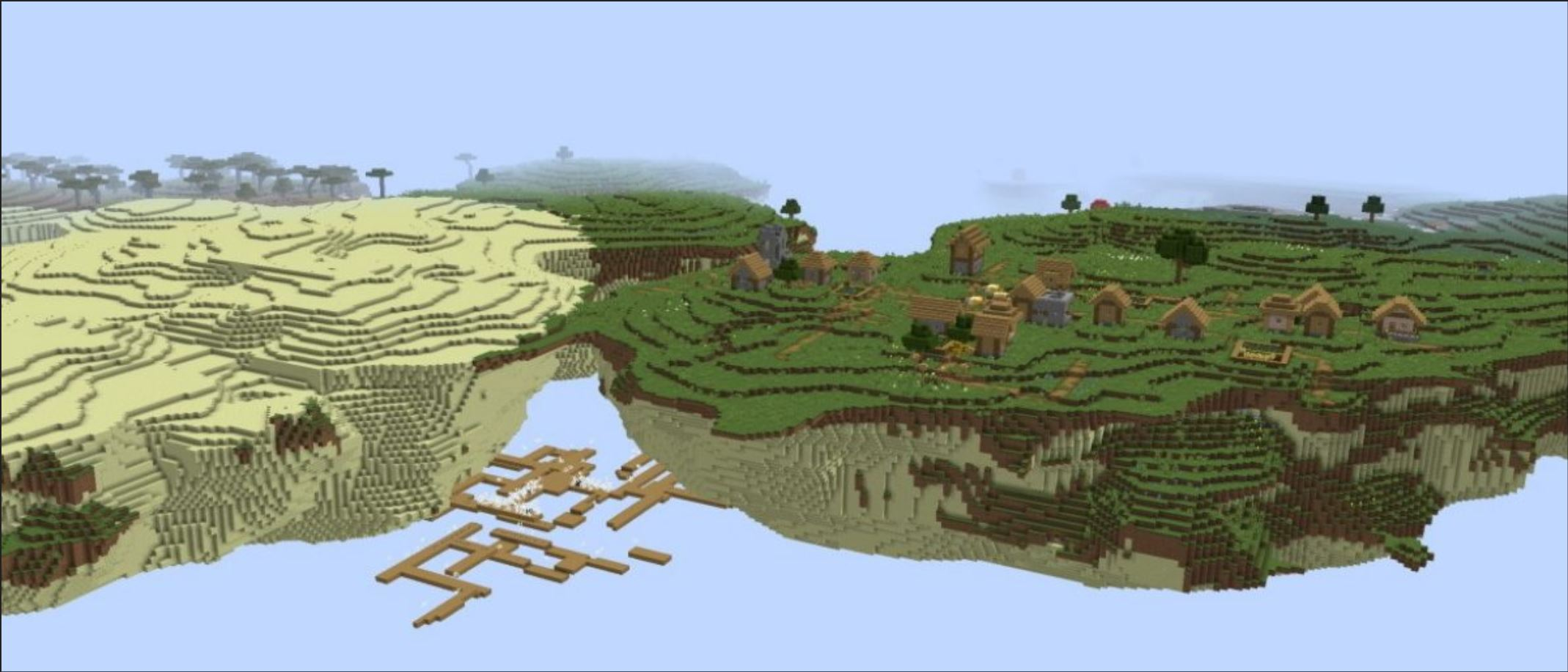 Minecraft's Snapshot 20W21A: Featuring New Settings in World Creation
