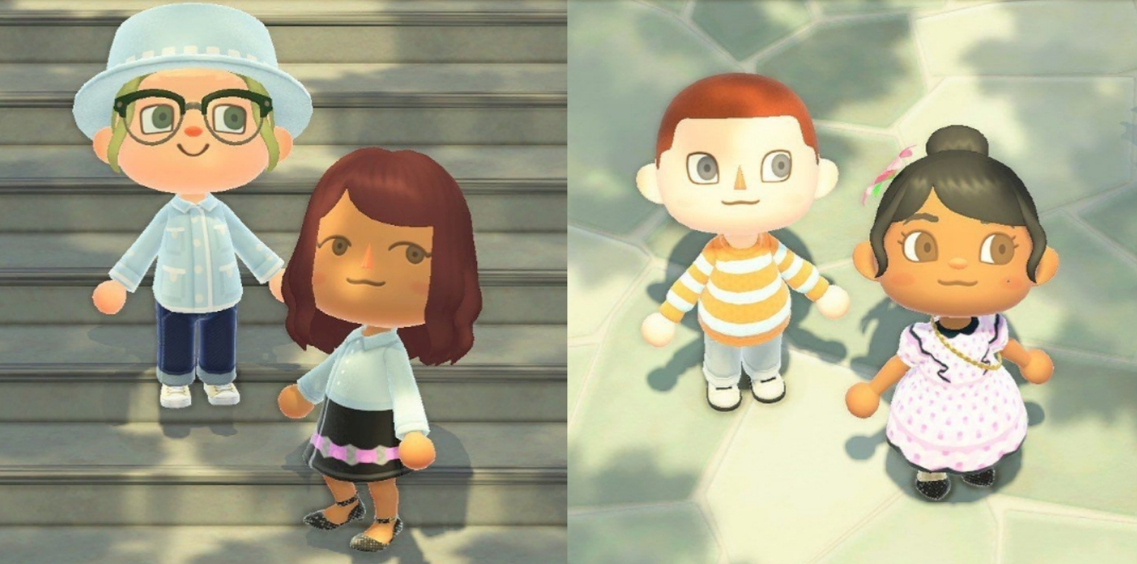 American Fashion Brand Marc Jacobs Releases Custom Designs For Animal Crossing: New Horizons