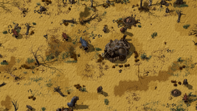 Factorio Shifts Its Official 1.0 Release Date Earlier To Not Conflict With Cyberpunk 2077 Release