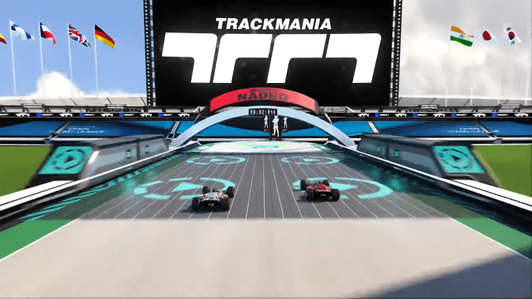 Ubisoft States Trackmania Subscription Service Isn't A Subscription; It's Limited Time Access