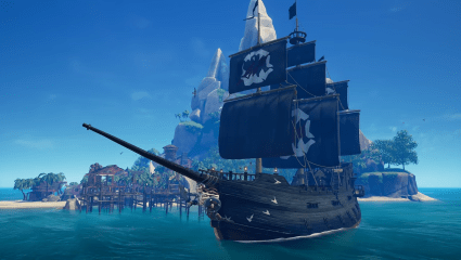 Sea Of Thieves Brings The Pirate-Centric Plundering And Ganking To Steam On June 3