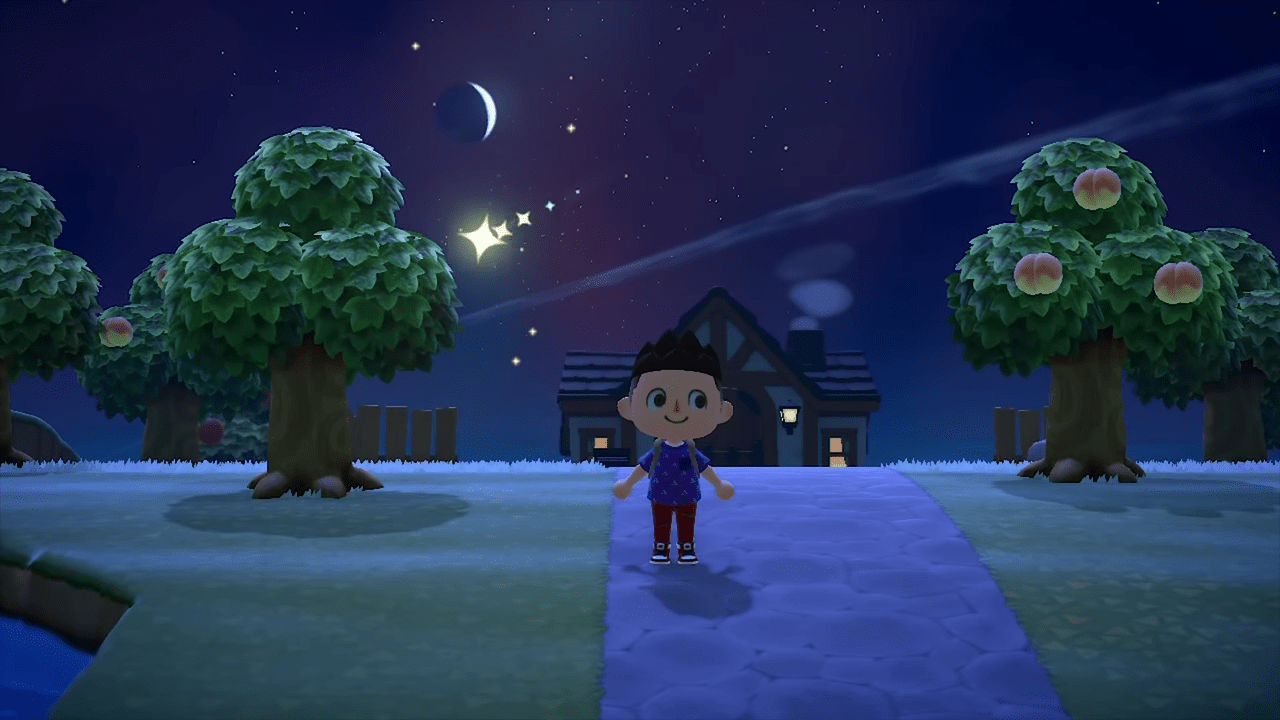 Animal Crossing: New Horizons Summer Update Wave 2 Brings Back Features From New Leaf, Such As The Dream Suite And Island Backup
