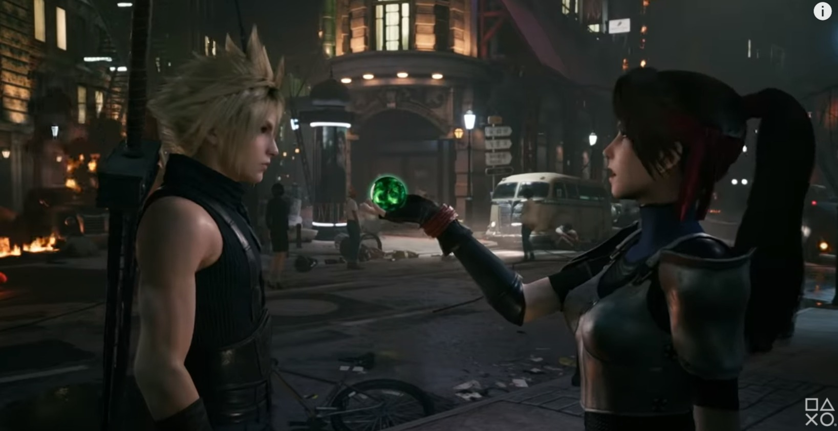 Jessie Voice Actor Comments On Her Character's Fate In Final Fantasy 7 Remake