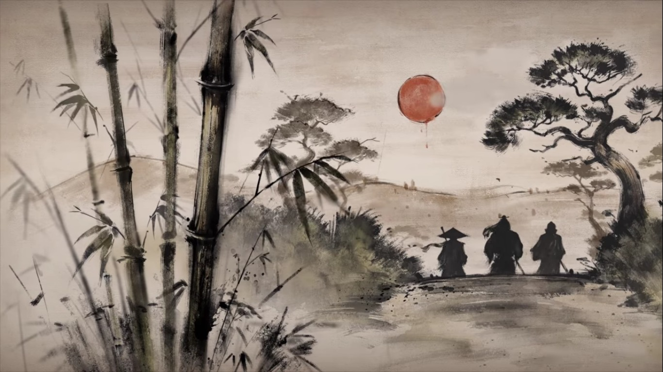Tale of Ronin Has Been Dealyed Till 2021, Samurai Fans Will Have To Wait Longer To Experience The Life Of A Ronin