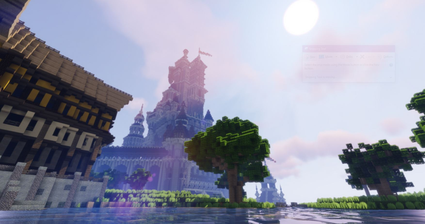 EnjinCraft, A Minecraft Plug-in That Enables Players to Place Blockchain Assets