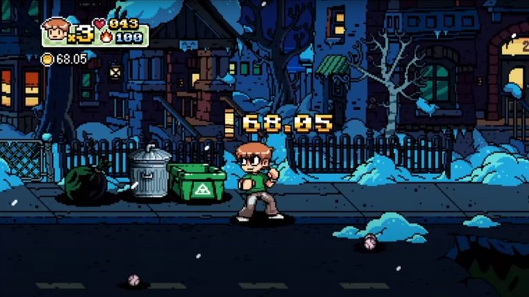 Scott Pilgrim Vs. The World: The Game Is Returning After Nearly Six Years!