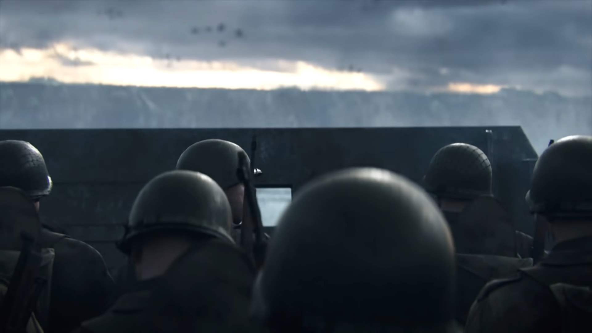 Call of Duty: WW2 Is Available With PS Plus In June, And It's A Call Of Duty Still Worth Playing In 2020