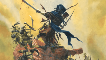 Class Feature Variants: Dungeons And Dragons Fifth Edition Gets An Optional Overhaul To Their Most Beloved Classes Part 1