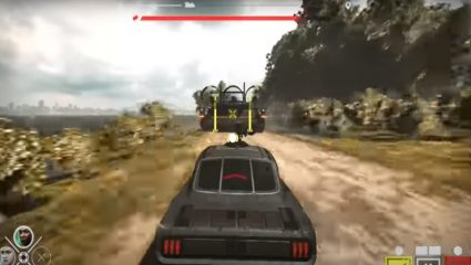 Fast And Furious Crossroads Just Received New Gameplay Footage
