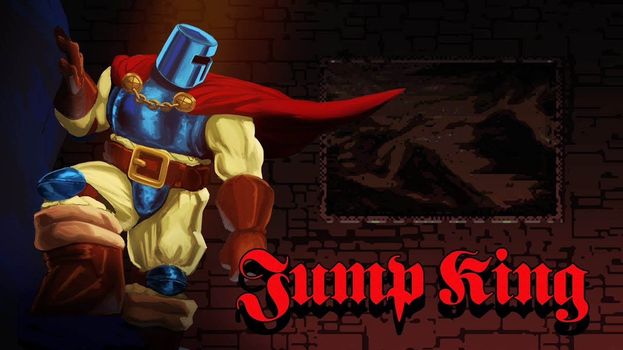 Jump King Is Leaping From PC And Gaining A Release Date For An Xbox One, PlayStation 4, And Nintendo Switch Port