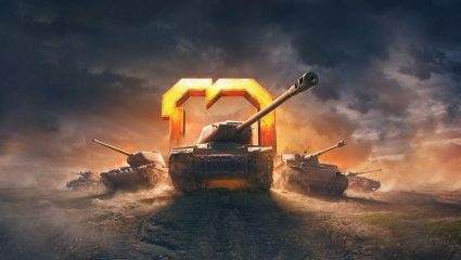 World of Tanks Gets Five Thematic Acts To Celebrate 10 Year Anniversary