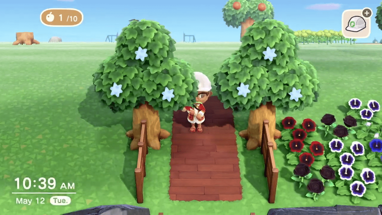 Animal Crossing New Horizons Players Are Hacking In Special Trees To Grow Star Fragments And Other Rare Items Happy Gamer