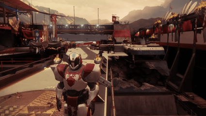 Huge Summer Reveal For Destiny 2 Showcases Exotic Bug Fixes, New Quests, And More Upcoming Content