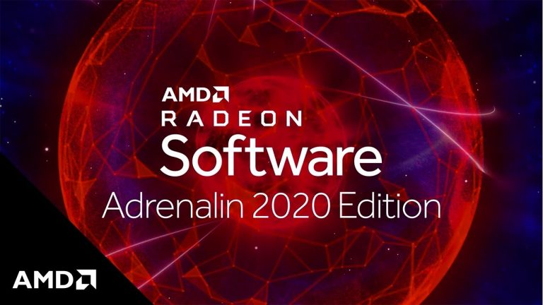 AMD's Radeon Adrenalin Gets A 20.5.1 Patch Available For Download And Support
