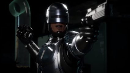 Mortal Kombat 11 Is Getting RoboCop As Reported In Aftermath Story Expansion Trailer
