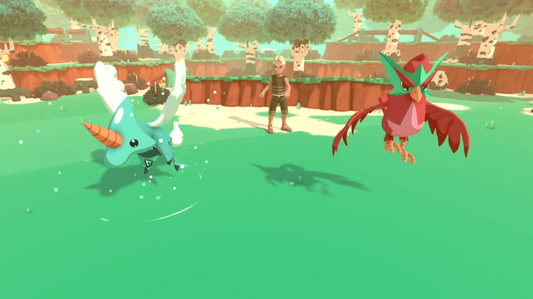 Crema Announces Another Delay In Getting Chat To Their MMO Temtem, Hoping For July