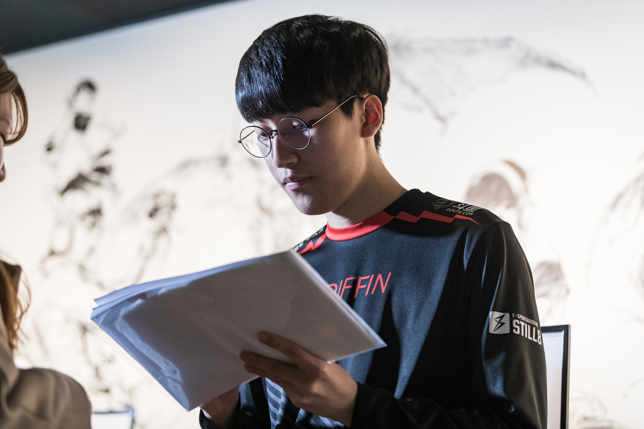 Griffin Parted Ways With Most Core Rosters Members Ahead Of 2020 LCK Summer Split