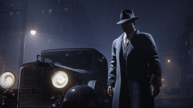 Mafia: Definitive Edition Steam Page Is Up, Citing The Official Release Date