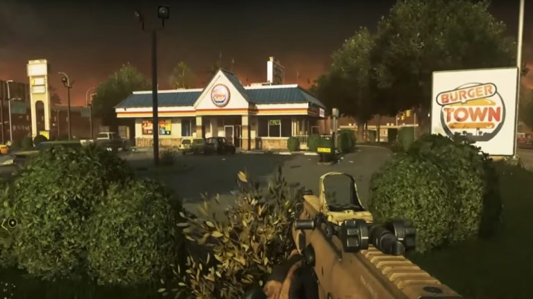 Call Of Duty: Modern Warfare 2 Remastered Is Now Live On PC