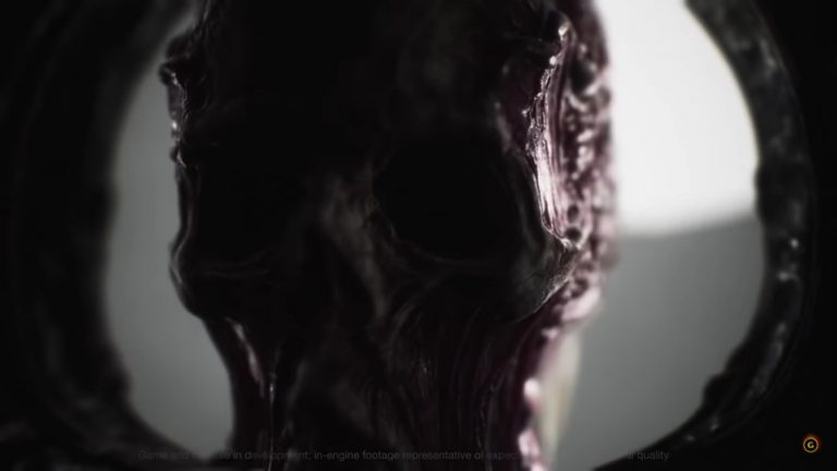 Scorn Is An Upcoming Horror Nightmare From Ebb Software, Explore A Terrifying Universe With A Somber Undertone
