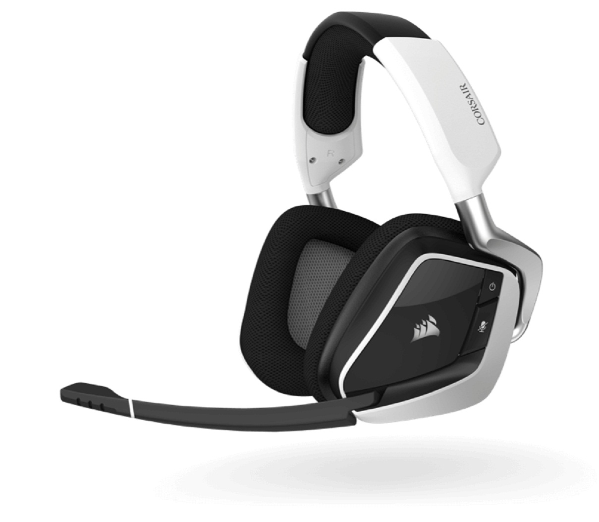 The Honest Review Of Corsair Void Elite RGB Wireless Headset – Ideal For PC Gamers