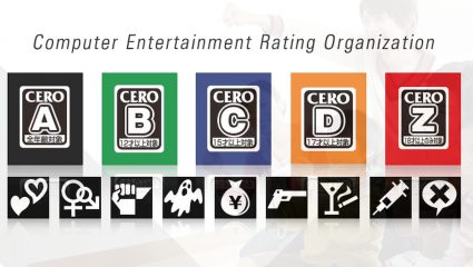 Japan's Video Game Rating Organization CERO Announces Operations Will Resume On May 7