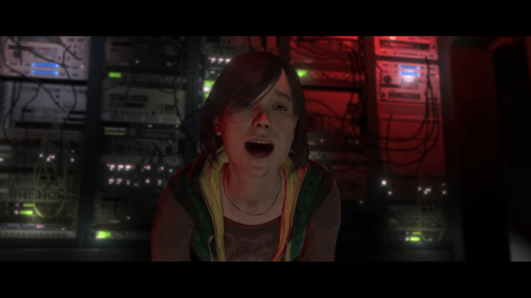 Beyond: Two Souls Has Been Added To The Steam Database After Almost A Year On Epic Game Store