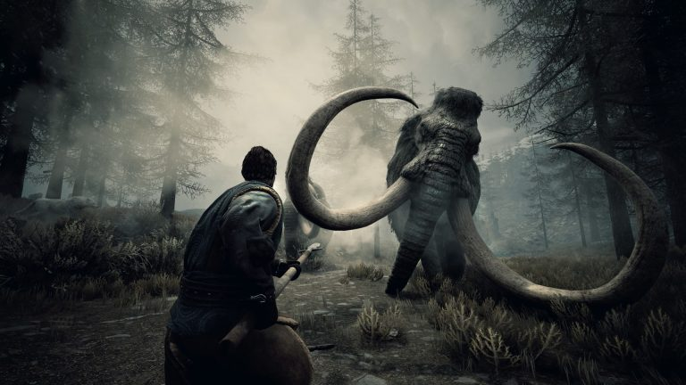 Conan Exiles Is Both Discounted And Free To Play For The Next Three Days On Steam