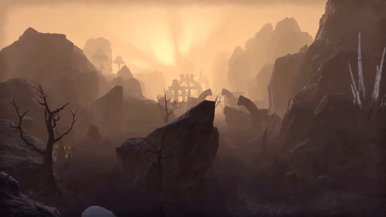 NexusMods Morrowind May Modathon Begins Today, Bringing Tons Of Mods To The Classic Bethesda Game