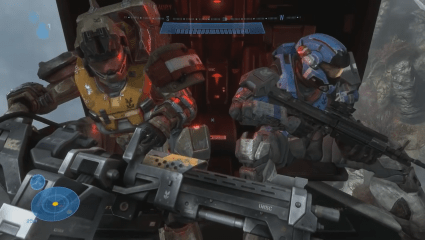 Halo Master Chief Collection--Tips For Beating Halo 1-4 With LASO And Getting That All Important Achievement