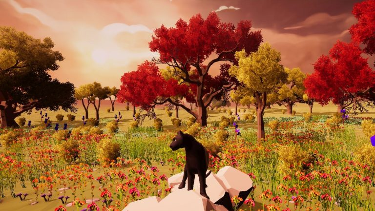 Anilife - A Cross-Platform Multiplayer Animal Survival Game Launches On Kickstarter