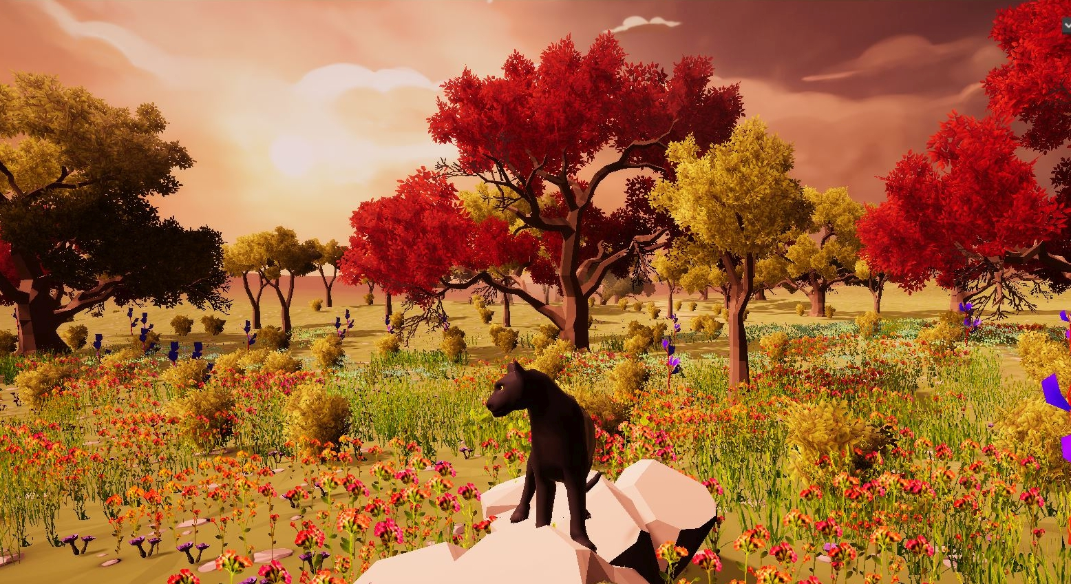 Anilife – A Cross-Platform Multiplayer Animal Survival Game Launches On Kickstarter