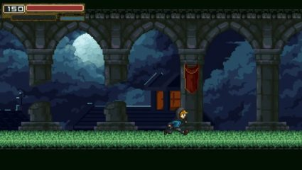 Inexistence Rebirth Comes To Steam Bringing To Light Another Metroidvania ARPG