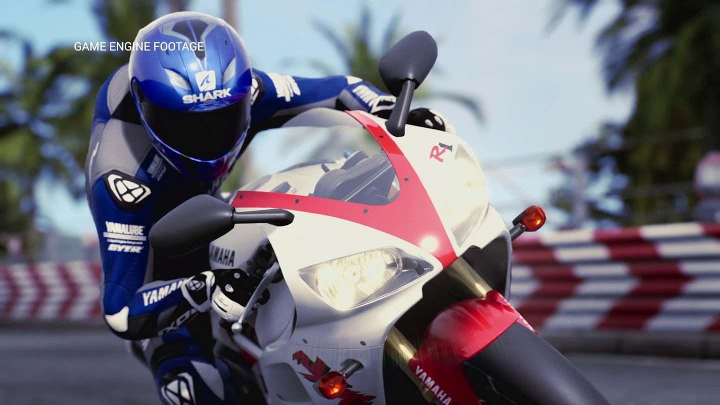 Realistic Motorbike Racer Ride 4 Drives Onto PC And Consoles This October